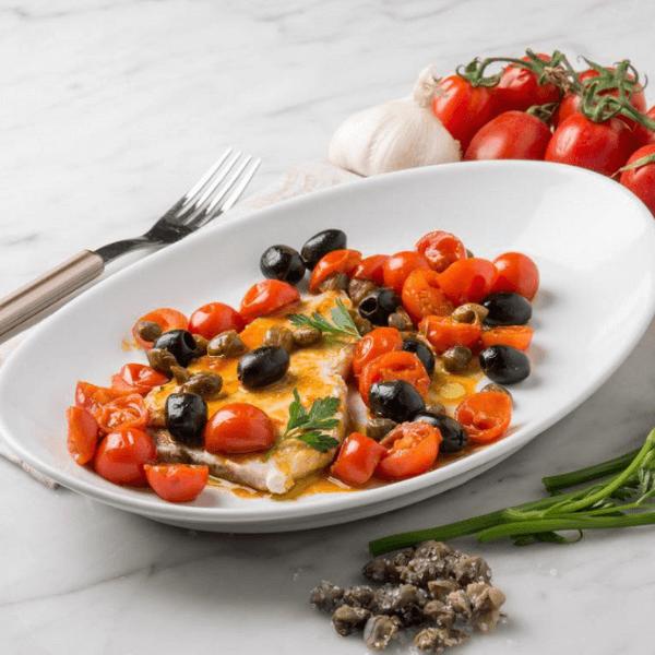sicilian style tuna takeaway